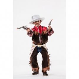 Disfraz niño vaquero oeste