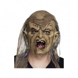 Mascara abuela latex miedo