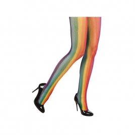 Panty multicolor