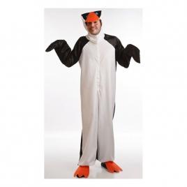 Disfraz animal pinguino