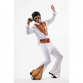 Disfraz Elvis Presley adulto