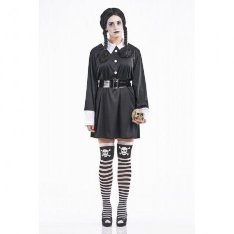 Disfraz colegiala halloween