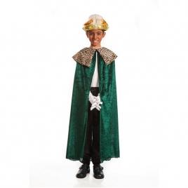 Capa rey Melchor infantil