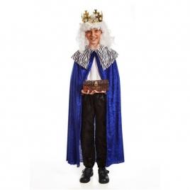 Capa rey Baltasar infantil