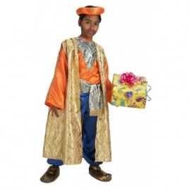 Disfraz Rey Baltasar niño