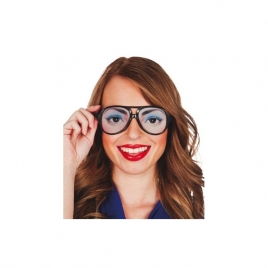 Gafas ojos integrados