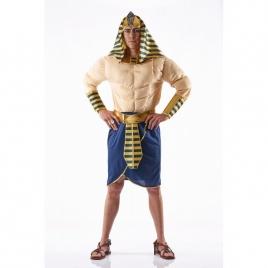 Disfraz faraón forzudo