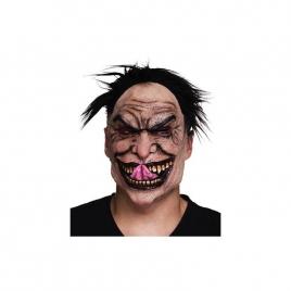 Máscara loco