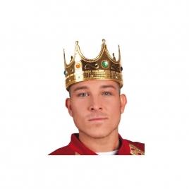 Corona rey adulto