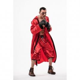 Disfraz adulto boxeador
