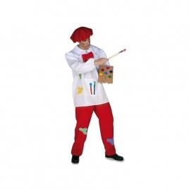 Disfraz adulto pintor