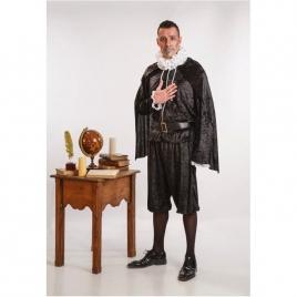 Disfraz dramaturgo cervantes