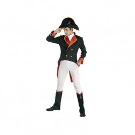 Disfraz Napoleón adulto