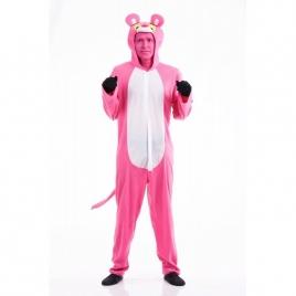 Disfraz pantera rosa