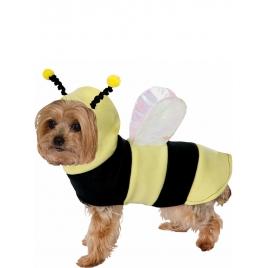 Disfraz para perro de abeja