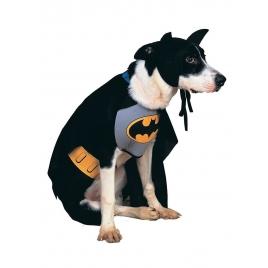 Disfraz para perro batman