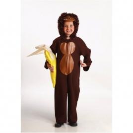 Disfraz mono varias edades