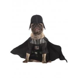 Disfraz para perro de Darth Vader