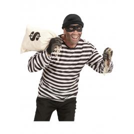 Disfraz hombre de ladrón