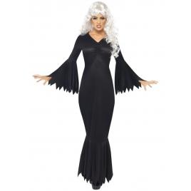 Disfraz mujer vampira