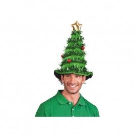 Sombrero árbol de navidad