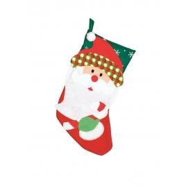 Bota de Santa Claus