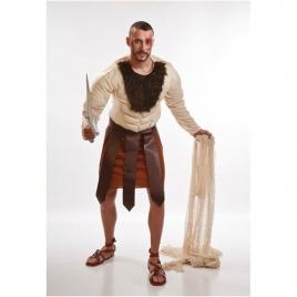 Disfraz hombre gladiador