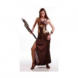 Disfraz mujer guerrera