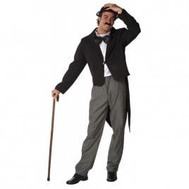Disfraz hombre charlot