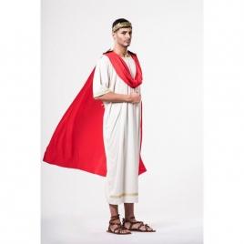 Disfraz griego hombre