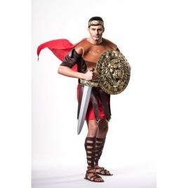 Disfraz hombre romano