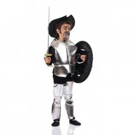 Disfraz don quijote infantil