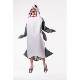 Disfraz infantil tiburón