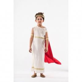 Disfraz niña griega